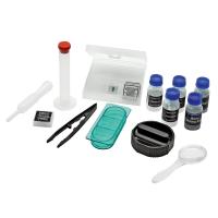 NATIONAL GEOGRAPHIC Junior 40x-640x + Телескоп 50/600 Детский микроскоп купить в Киеве