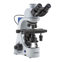 OPTIKA B-382PLi-ALC 40x-1600x Bino Infinity Autolight Микроскоп с гарантией