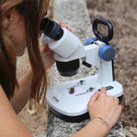 OPTIKA SFX-51 20x-40x Bino Stereo Микроскоп
