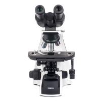 SIGETA BIOGENIC 40x-2000x LED Bino Infinity Микроскоп купить в Киеве