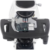 SIGETA BIOGENIC 40x-2000x LED Bino Infinity Микроскоп