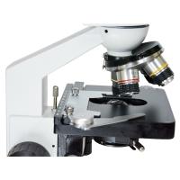 SIGETA MBX-2 40x-1000x LED Bino Микроскоп с гарантией