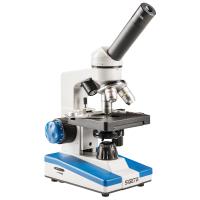 SIGETA UNITY 40x-400x LED Mono Микроскоп