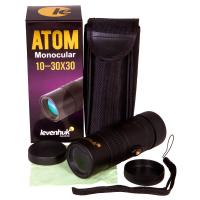 LEVENHUK Atom 10-30х30 Монокуляр