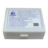 KONUS Патологические ткани человеческого тела, серия I (10 шт.) Набор микропрепаратов по лучшей цене