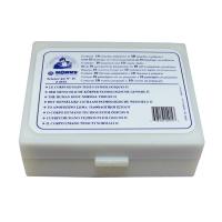 KONUS Патологические ткани человеческого тела, серия II (10 шт.) Набор микропрепаратов по лучшей цене