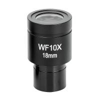 SIGETA WF 10x/18мм (микрометрический) Окуляр для микроскопа купить в Киеве