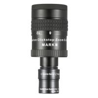 "BAADER PLANETARIUM Hyperion Clickstop Universal Zoom 8-24мм Mark IV, 1.25-2"" + Линза Барлоу Окуляр"
