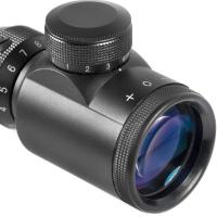BARSKA Huntmaster Pro 3-9x40 (30/30 IR Cross) Оптический прицел по лучшей цене