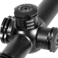 BARSKA Point Black 3-12x40 SF (IR 3G) Оптический прицел