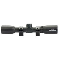 KONUS KONUSFIRE 4x32 30/30 (с кольцами) Оптический прицел с гарантией