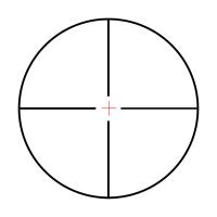 KONUS KONUSPRO LZ-30 2.5-10x50 EWF 30/30 IR Оптический прицел