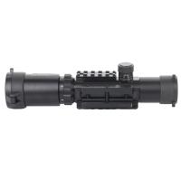 KONUS KONUSPRO AS-34 2-6x28 Оптический прицел по лучшей цене