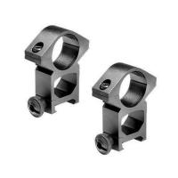 BARSKA Tactical 6-20x50 FFP (IR Mil-Dot) + Rings Оптический прицел