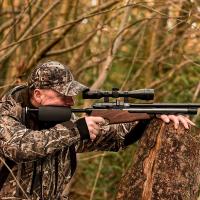 HAWKE Airmax 4-12x50 AO (AMX) Оптический прицел