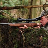 HAWKE Sidewinder 4-16x50 SF (SR PRO IR) Оптический прицел