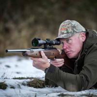 HAWKE Sidewinder 6-24x56 SF (SR PRO IR) Оптический прицел по лучшей цене