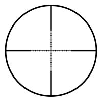 HAWKE Vantage 3-12x44 SF (10x 1/2 Mil Dot) Оптический прицел с гарантией