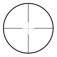 HAWKE Vantage 3-9x40 AO (Mil Dot) Оптический прицел