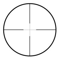 HAWKE Vantage 3-9x50 AO (30/30) Оптический прицел