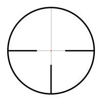 HAWKE Vantage 30 WA 1-4x24 (L4A IR Dot) Оптический прицел с гарантией