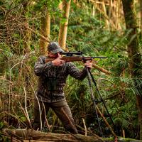HAWKE Vantage 4-16x44 SF (10x 1/2 Mil Dot) Оптический прицел