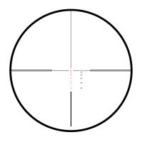 HAWKE Vantage IR 4-12x40 AO (Rimfire .17 HMR R/G) Оптический прицел с гарантией