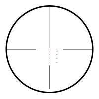 HAWKE Vantage IR 4-12x40 AO (Rimfire .22 WMR R/G) Оптический прицел с гарантией