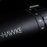 HAWKE Vantage IR 4-12x50 (L4A IR Dot R/G) Оптический прицел