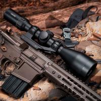 HAWKE Vantage IR 4-12x50 (Rimfire .22 LR Subsonic R/G) Оптический прицел