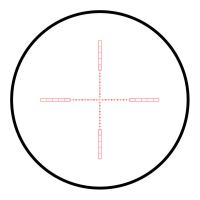 HAWKE Vantage IR 4-16x50 SF (10x 1/2 Mil Dot IR) Оптический прицел с гарантией