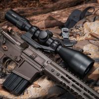 HAWKE Vantage IR 4-16x50 SF (10x 1/2 Mil Dot IR) Оптический прицел