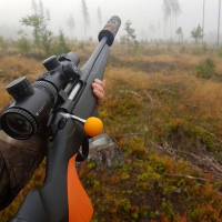 VORTEX Crossfire II 1-4x24 (V-Brite IR) Оптический прицел