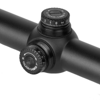 VORTEX Crossfire II 3-9x40 (V-Brite IR) Оптический прицел по лучшей цене