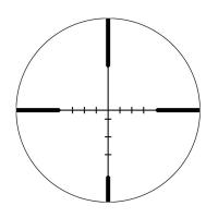 VORTEX Crossfire II 3-9x50 (BDC) Оптический прицел по лучшей цене