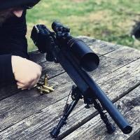 VORTEX Crossfire II 4-12x40 AO (BDC) Оптический прицел