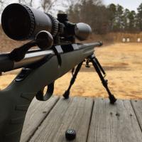 VORTEX Crossfire II 4-12x44 (V-Plex) Оптический прицел по лучшей цене