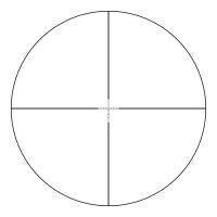 VORTEX Crossfire II 6-24x50 AO (BDC) Оптический прицел