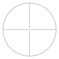 VORTEX Diamondback 3-9x40 (V-Plex) Оптический прицел по лучшей цене
