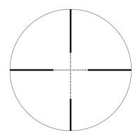 VORTEX Diamondback Tactical 4-12x40 (VMR-1) Оптический прицел по лучшей цене