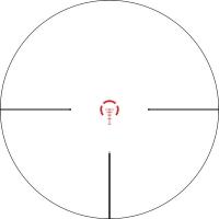 VORTEX Strike Eagle 1-6x24 (AR-BDC IR) Оптический прицел