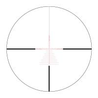 VORTEX Viper PST Gen II 3-15x44 FFP (EBR-2C MRAD IR) Оптический прицел