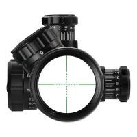 BARSKA GX2 6-24x50 (IR Mil-Dot R/G) Оптический прицел с гарантией
