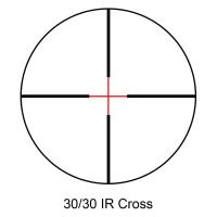 BARSKA Huntmaster Pro 3-12x50 (IR Cross) Оптический прицел купить в Киеве