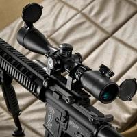 BARSKA Point Black 4-16x40 SF (IR 3G) Оптический прицел