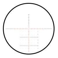 HAWKE Sidewinder ED 10-50x60 SF (TMX IR)  Оптический прицел