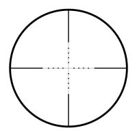HAWKE Vantage 4x32 AO (Mil Dot) Оптический прицел с гарантией