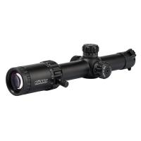 KONUS EVENT 1-10x24 Circle Dot IR Оптический прицел