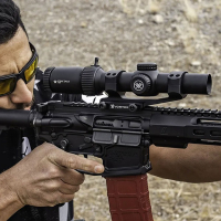 VORTEX Strike Eagle 1-8x24 (AR-BDC2 IR) Оптический прицел