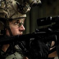 VORTEX Viper PST Gen II 1-6x24 (VMR-2 MRAD IR) Оптический прицел